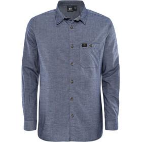 Elevenate M's Vallée Shirt Denim
